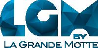 La Grande Motte Architecture Logo